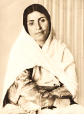 Yay Serok Mîna Ghazi, Serokî Hîzbî Dêmokratî Jinanî Kurdistan Arşîvî Soran Karbasian